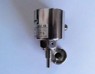 机械式流量开关的特点及其应用复合膜