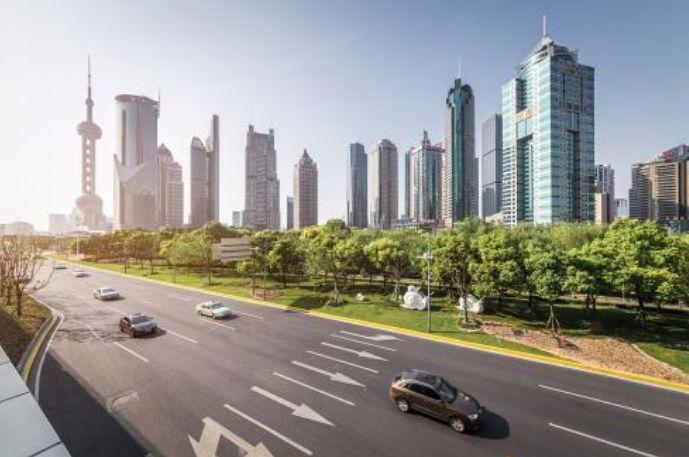 我国城市景观发展各阶段及效益分析氩焊